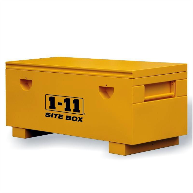 Site Box Heavy Duty Wide (1568mm wide)