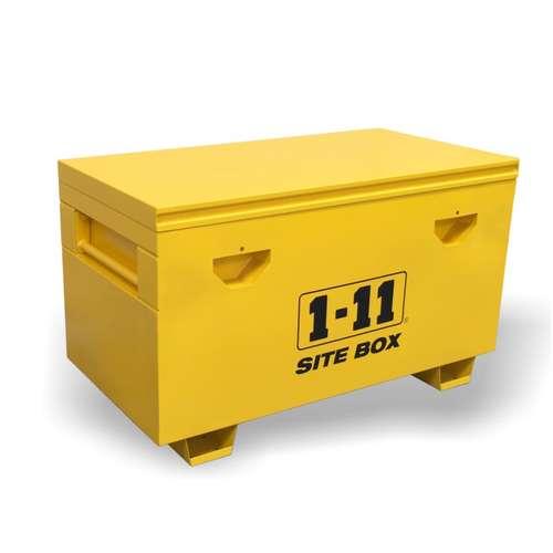 Site Box Heavy Duty (1030mm wide)