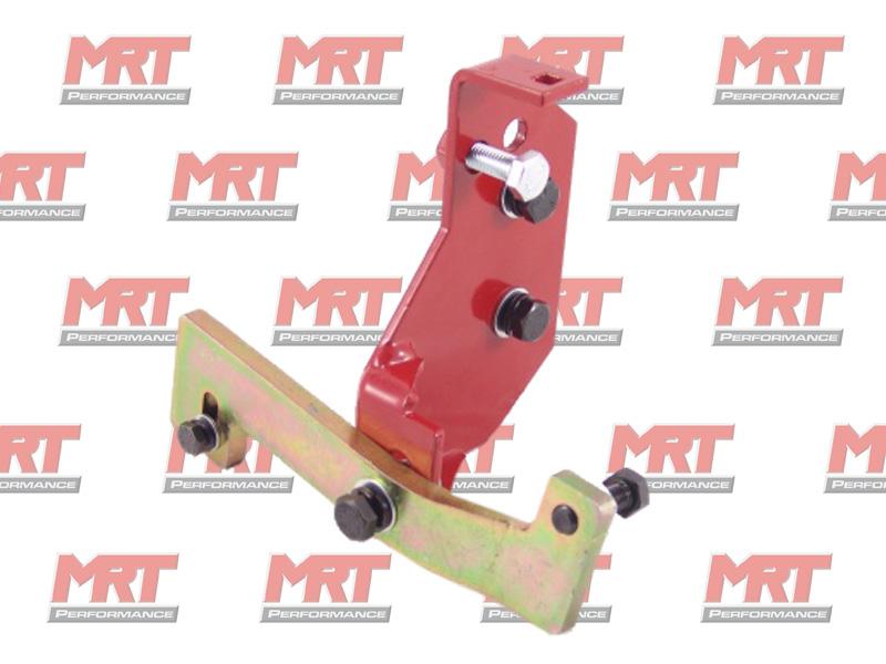 Brake Master Cylinder Support Bracket RHD MY03-07 ForXT MUSSBR023C MUSSBR023C