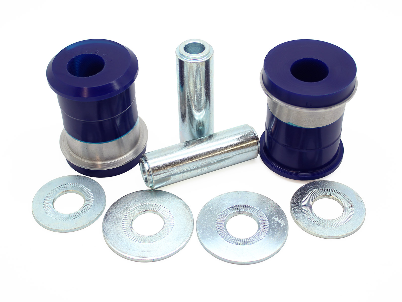 Rear Suspension Bushings