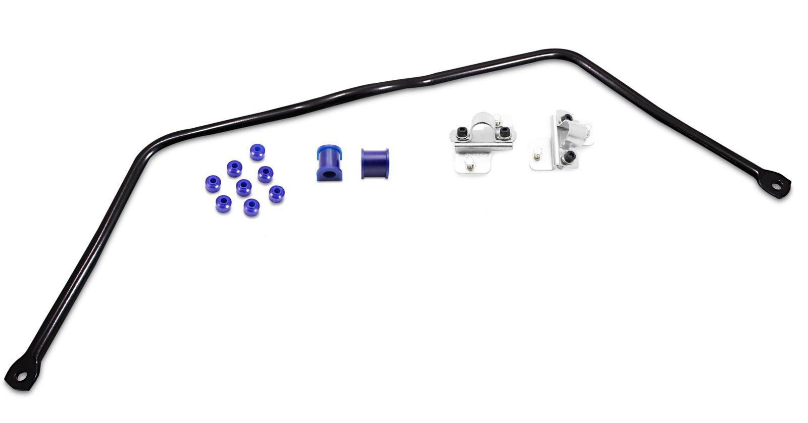 SuperPro Suspension Parts and Poly Bushings for CHRYSLER
