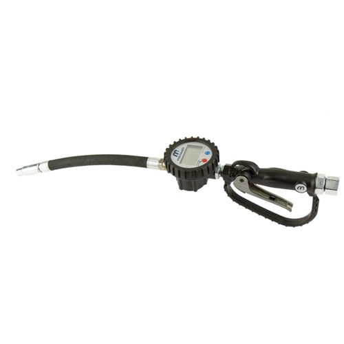 Oil Control Gun - Electronic - Flexible Extension