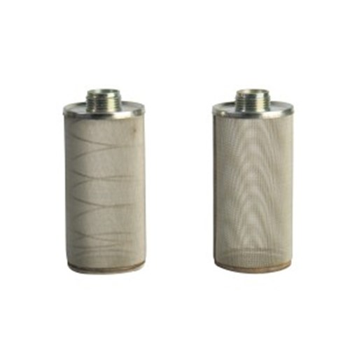 FILTER ASSY-C/W ST.ST.ELEMENT