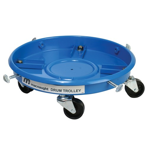 TR5 DRUM TROLLEY-20KG/20L