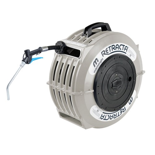 RETRACTA COOLANT REEL, 12.5mm x 10m