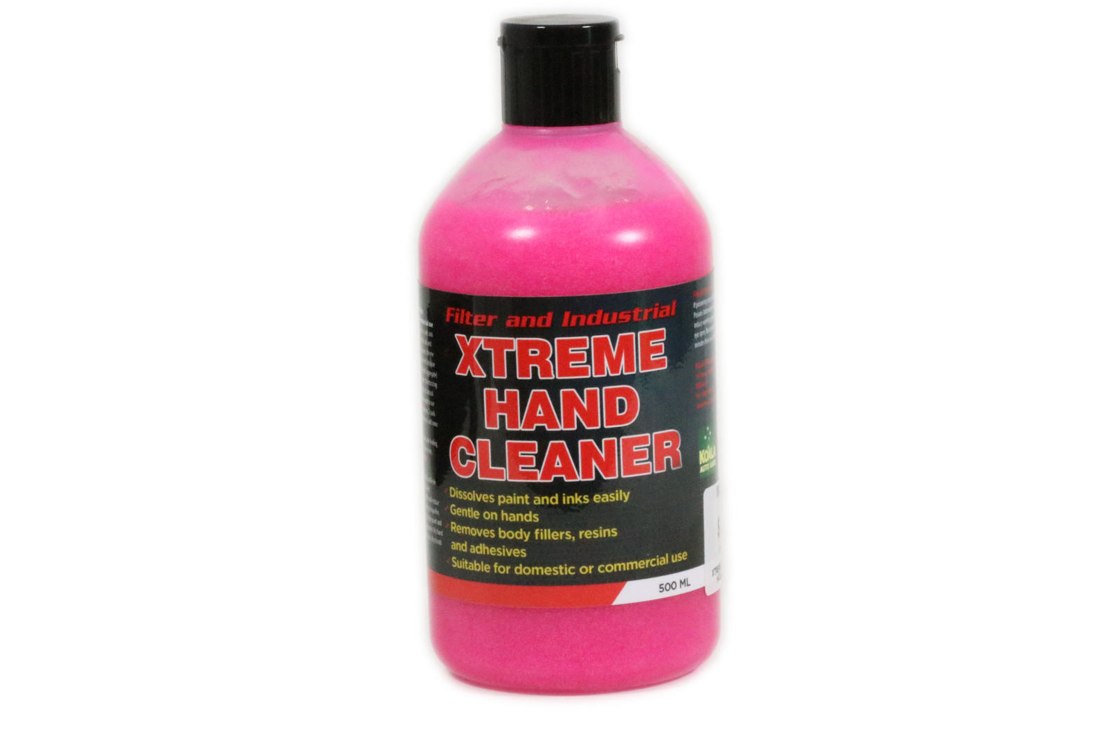 XTREME PAINT &  RESIN H/CLEANER 500ml