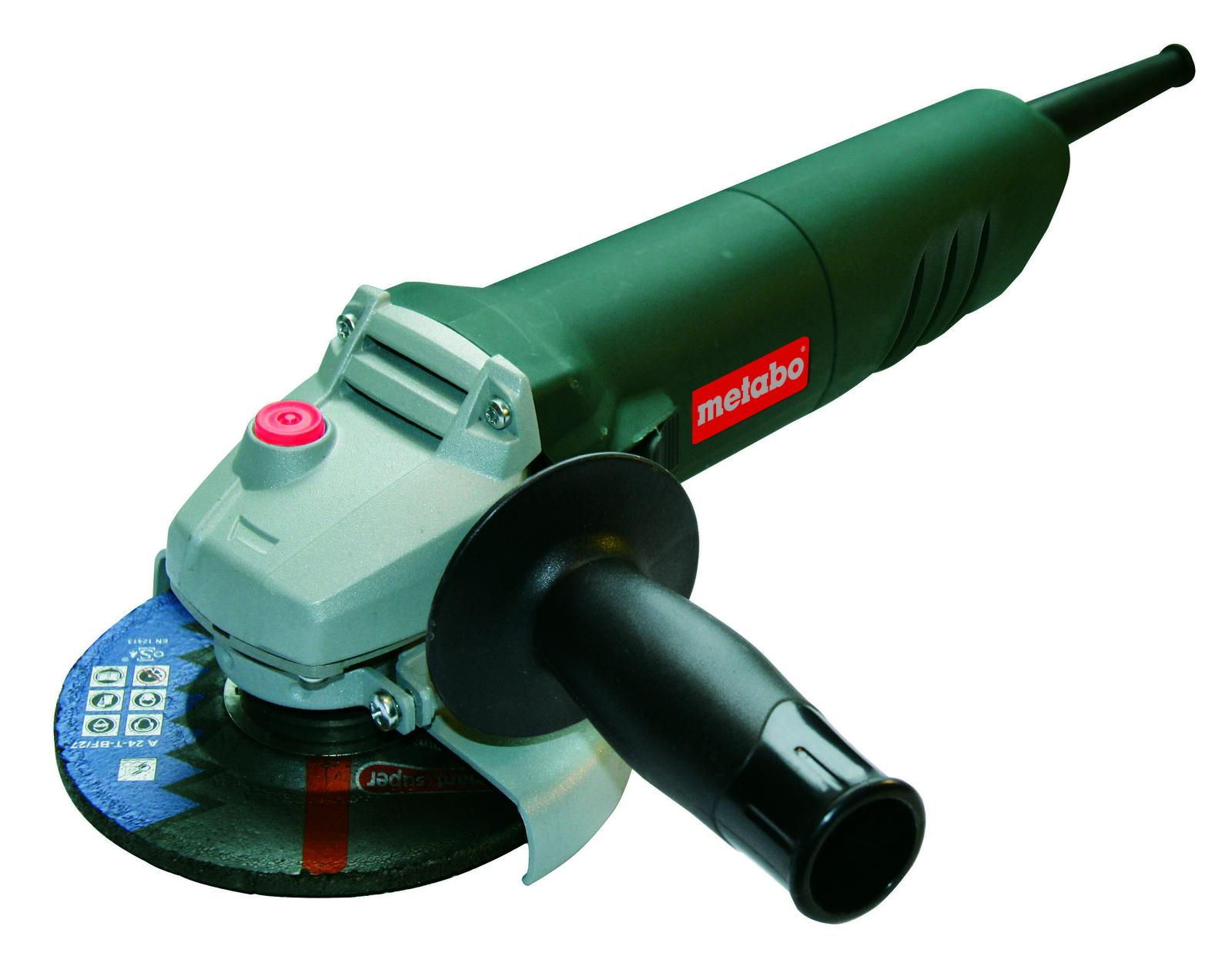 METABO 125mm (5