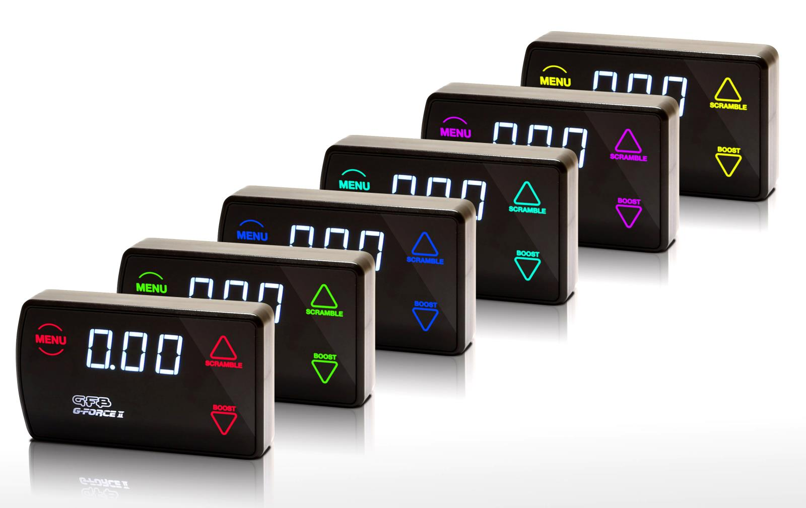 Electronic Boost Controllers