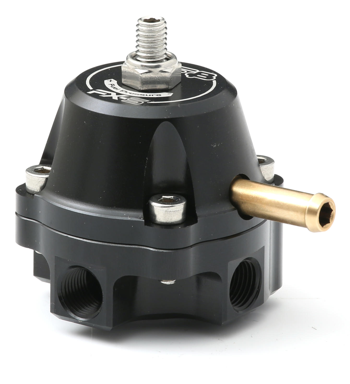 Fuel Management Products Fx S Pressure Regulator Install
