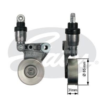 Gates Drive Belt Automatic Tensioner Assembly