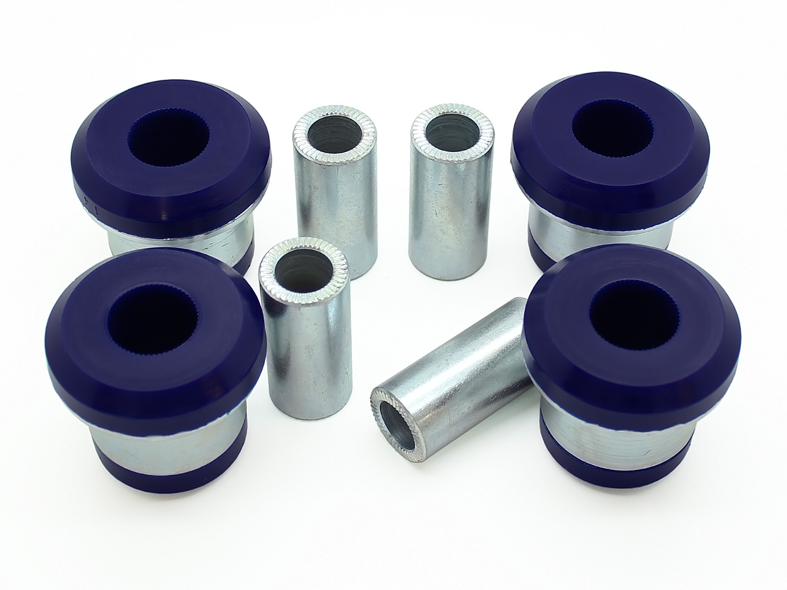 SuperPro Suspension Parts and Poly Bushings forTOYOTA