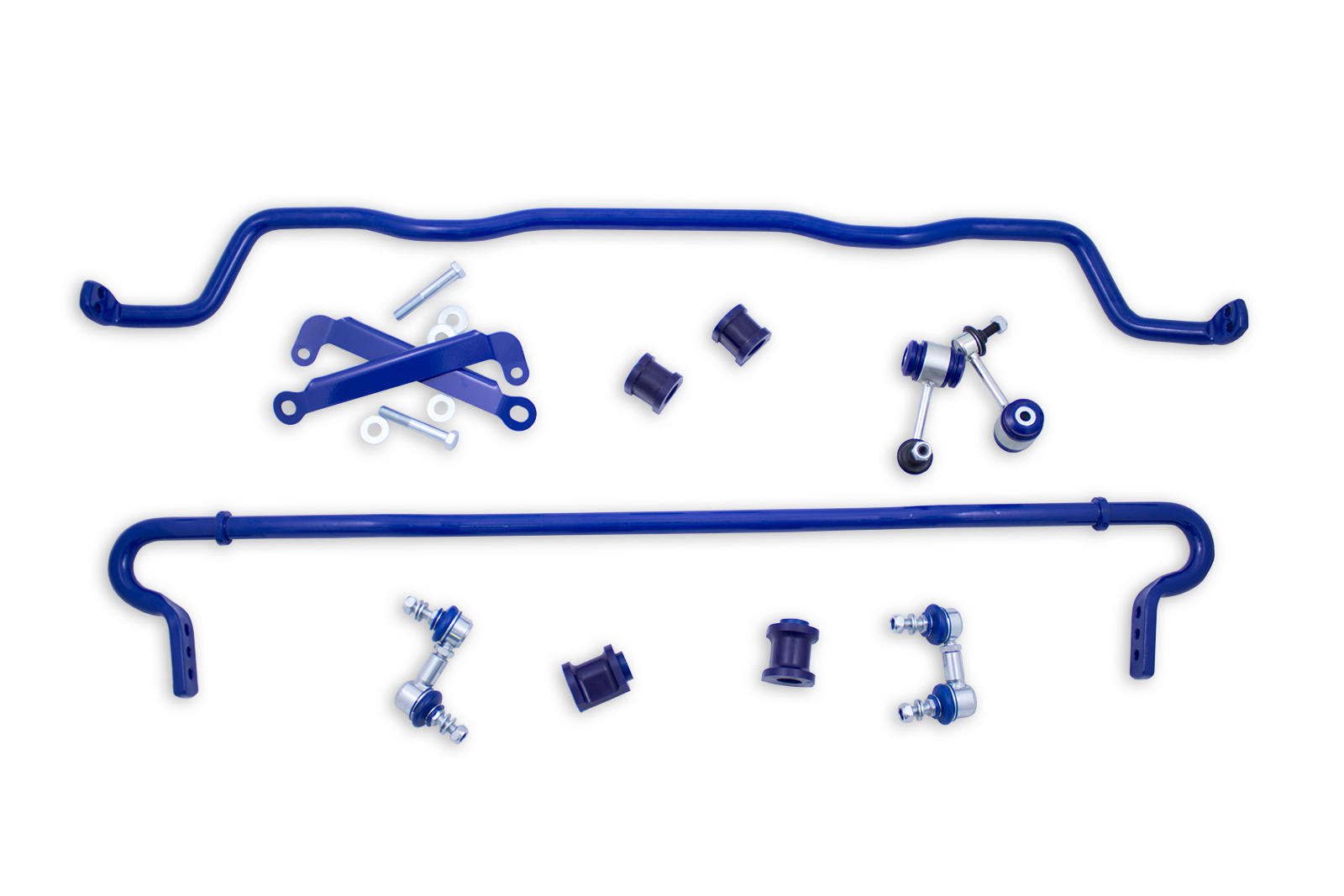 Superpro Suspension Parts And Poly Bushings Forsubaru