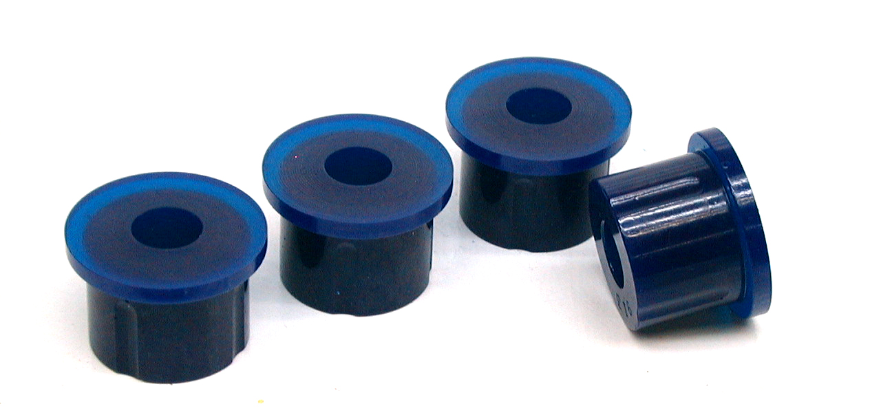 Fitting Poly Bushes