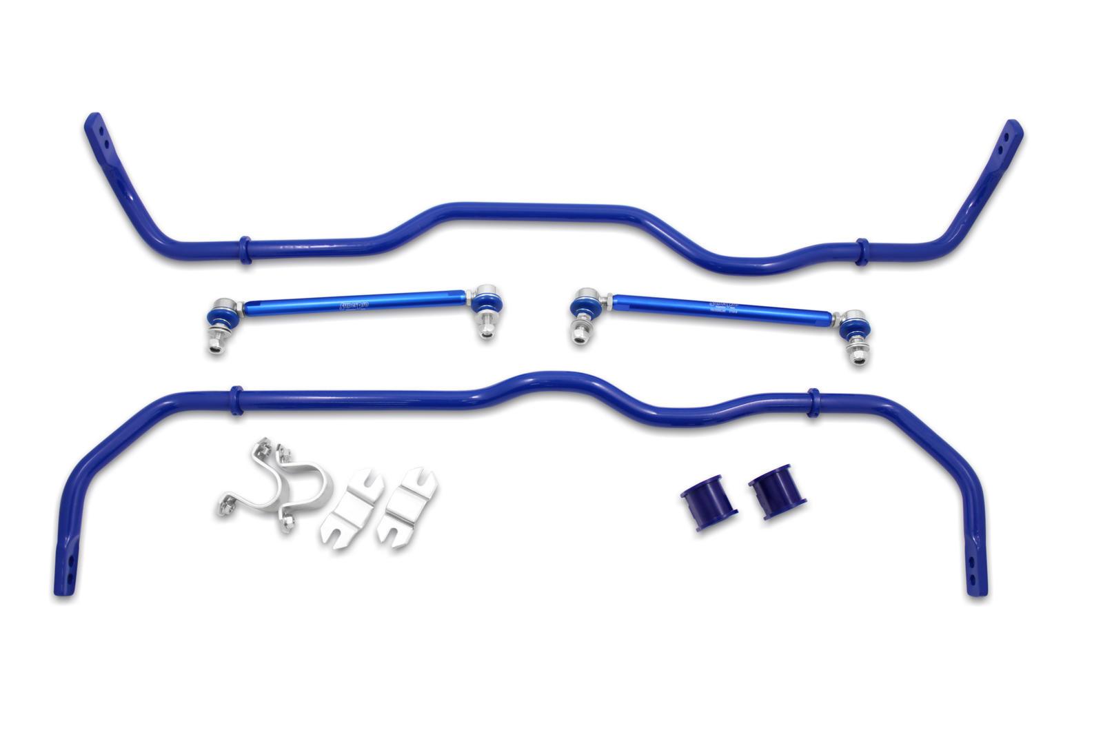 Superpro Suspension Parts And Poly Bushings For Vw Golf 2005 2008 Volkswagen Beetle Front Components Car Diagram Sway Bar Stabiliser Kit