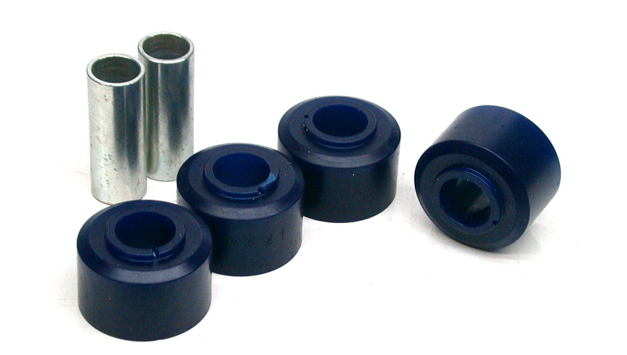 Superpro Suspension Parts And Poly Bushings Forholden