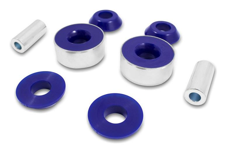 Superpro suspension parts and poly bushings for honda for Suspension sdb