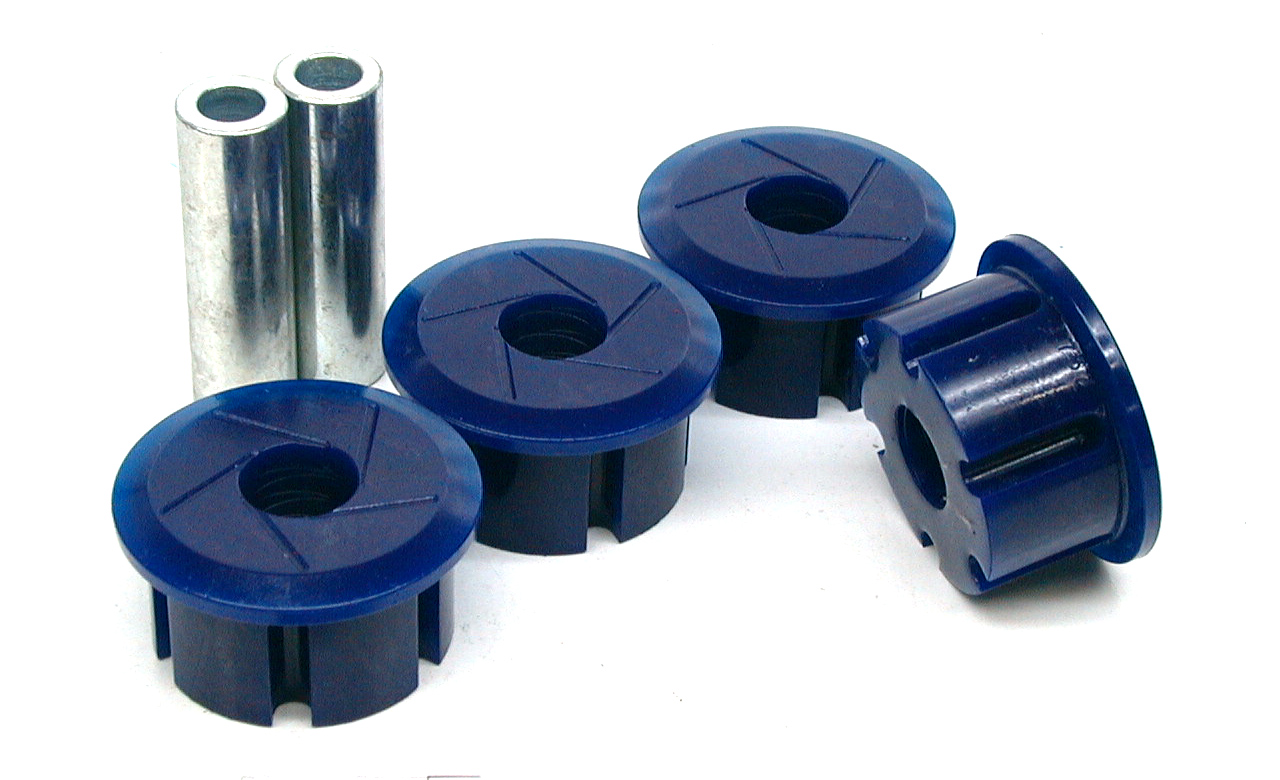 SuperPro Suspension Parts and Poly Bushings forJEEP CHEROKEE