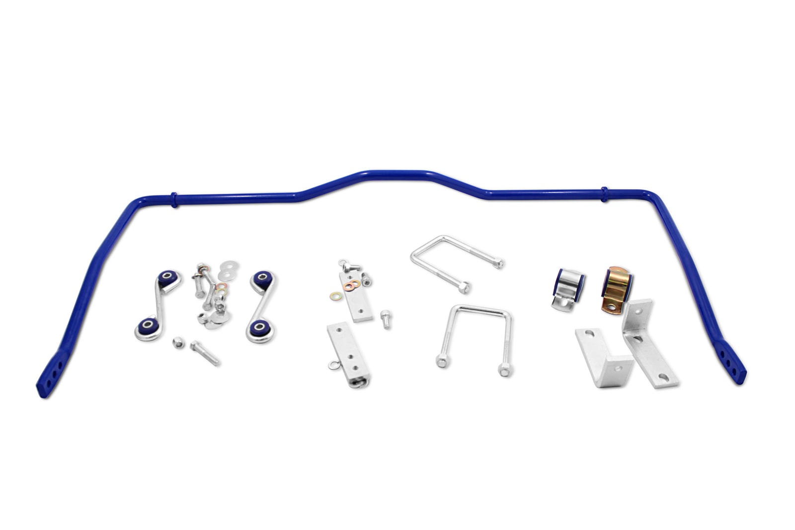 SuperPro Suspension Parts and Poly Bushings for MAZDA BT