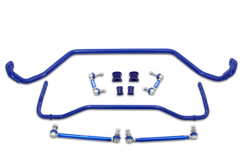 Roll Control Performance Sway Bar Upgrade Kit for HOLDEN COMMODORE
